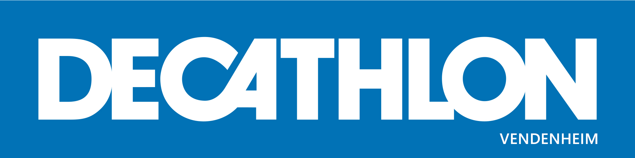 Decathlon Vendenheim
